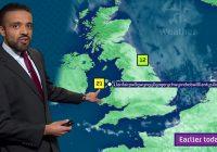 Le météorologue Liam Dutton prononce parfaitement Llanfairpwllgwyngyllgogerychwyrndrobwllllantysiliogogogoch.