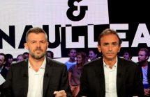 Zemmour & Naulleau 14 Octobre 2015 (vidéo)