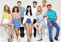 The Unauthorized Beverly Hills 90 210 et Melrose Place story (2015): nostalgie