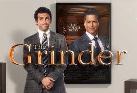The Grinder: une saison complète pour la comédie à Rob Lowe