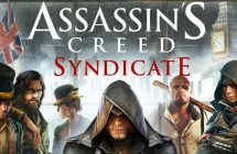 Assassin's Creed Syndicate: Karl Marx et Charles Darwin au menu