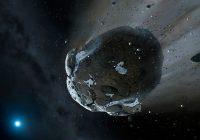 2015 TB145 et 2009 FD: ces astéroïdes géants vont frôler la Terre à l'Halloween