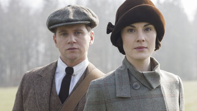 Downton Abbey de retour à Radio-Canada