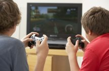 Gamers: Au-delà du jeu à Canal D