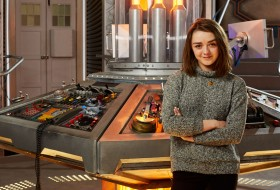 Doctor Who: Maisie Williams (Game of Thrones) va faire une apparition