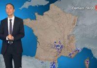 Climat Investigation: le climatologue Philippe Verdier viré de France 2