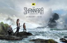 The Shannara Chronicles arrive sur MTV Canada en janvier