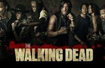 The Walking Dead renouvelé pour une saison 7