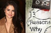 13 Reasons Why: une série produite par Selena Gomez