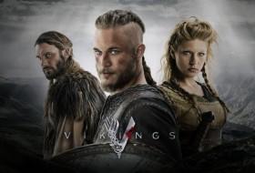 Vikings saison 4: Alexander Ludwig (Bjorn) publie une curieuse photo!