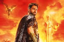 Gods of Egypt: un film fantastique avec Gerard Butler et Nikolaj Coster-Waldau