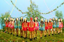 Net High: Kamen Joshi dévoile la chanson titre du jeu PlayStation Vita