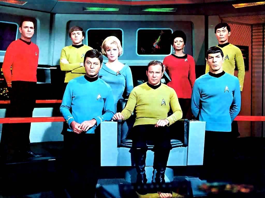 Star Trek de retour à CBS en 2017