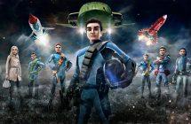 Les sentinelles de l'air: Thunderbirds Are Go! en primeur à Télé-Québec
