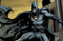 Batman: Bad Blood: une première bande-annonce