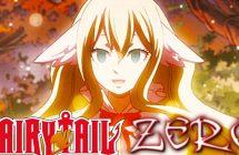 Fairy Tail: un animé pour Fairy Tail Zero