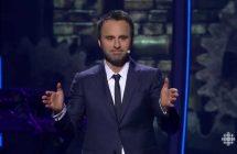 Gala de l'ADISQ: haine et racisme au menu avec Louis-José Houde