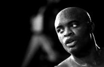 UFC: Anderson Silva envoi un message de support à Ronda Rousey
