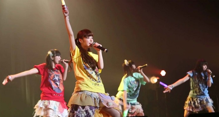 The Land of Idols: le phénomène des idoles japonaises