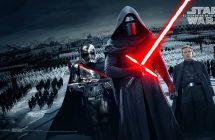 Star Wars: The Force Awakens: un trailer pour Finn!