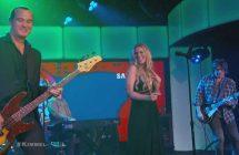 "Stone Temple Pilots joue ""Interstate Love Song"" avec Joss Stone"