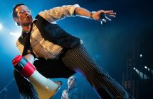 Scott Weiland: décès de l'ancien chanteur de Stone Temple Pilots