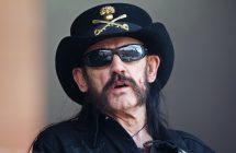 Motorhead: décès du légendaire Lemmy Kilmister