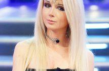 Valeria Lukyanova : Jack Your Barbie, une musique EDM pour la Barbie humaine