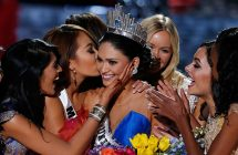 Miss Universe: Pia Alonzo Wurtzbach envoie un message à Ariadna Gutiérrez