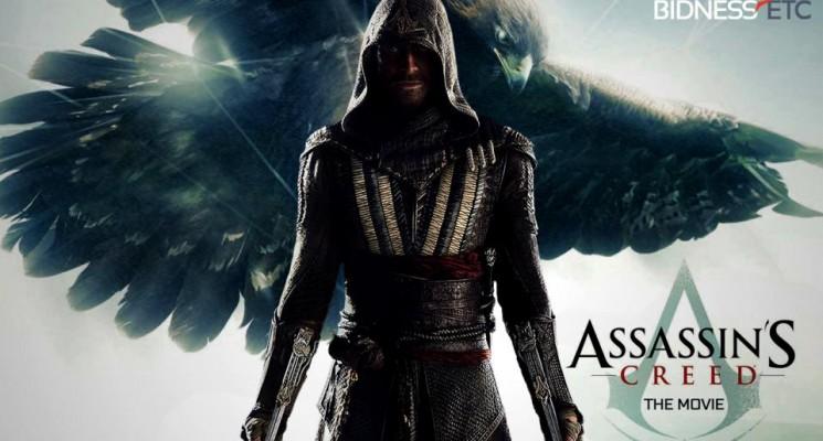Assassin's Creed: un premier aperçu de l'adaptation cinéma