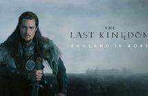 The Last Kingdom reviendra pour une deuxième saison