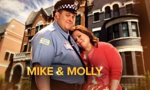 Mike & Molly: CBS annule la comédie romantique