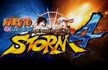 Naruto Shippuden Ultimate Ninja Storm 4: une bande-annonce
