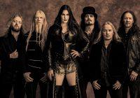 Richard Dawkins apparaît à un concert de Nightwish