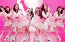 Oh My Girl: le groupe k-pop suspecté d'être des travailleuses du sexe est arrêté à l'aéroport