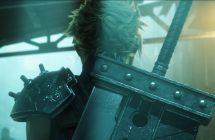 Final Fantasy VII: une premier teaser gameplay