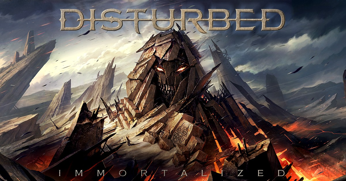 Disturbed offre une superbe version de Sound of Silence