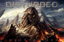 Disturbed offre une superbe version de Sound of Silence