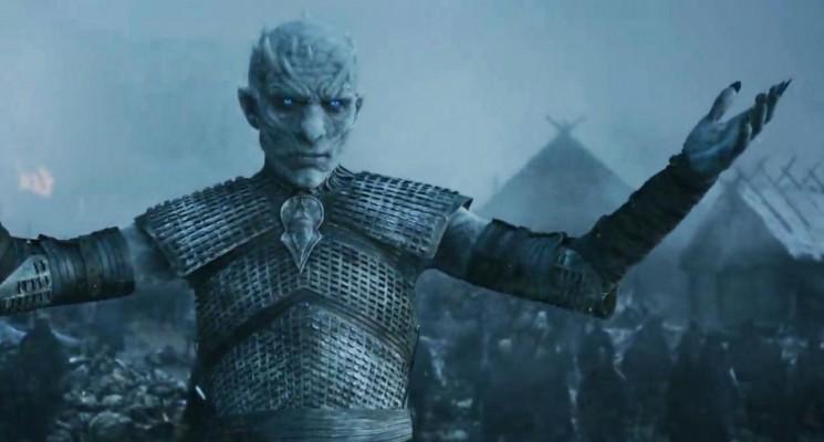 Game of Thrones saison 6: une première bande-annonce avec John Snow