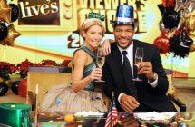 Talk-shows américains : invités de la semaine du 28 décembre 2015