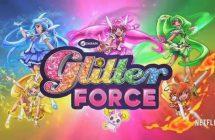 Glitter Force: les Pretty Cure arrivent sur Netflix Canada