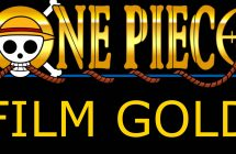 One Piece Film Gold: un premier teaser