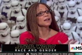 MSNBC: Melissa Harris-Perry dit que Star Wars est raciste
