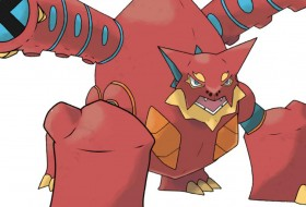 Pokémon XY & Z the movie 2016: un teaser nous dévoile Volcanion