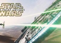Star Wars: The Force Awakens ou quand la Saga lucasienne passe en vitesse lumière, pour le meilleur et pour l'Empire!