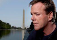 Designated Survivor: le retour de Kiefer Sutherland