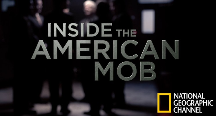 Inside The American Mob: La mafia américaine à Télé-Québec