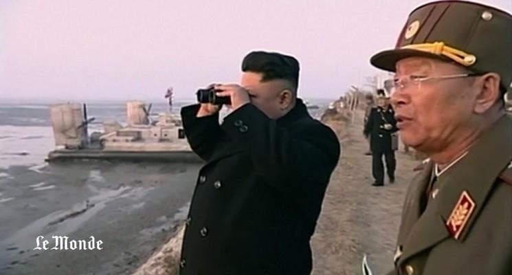 Corée du Nord, la grande illusion à Télé-Québec