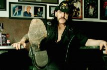 Motörhead: l'enterrement de Lemmy en direct sur YouTube