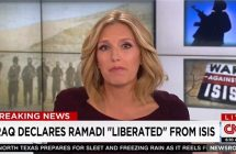 Poppy Harlow: l'animatrice perd connaissance en direct à CNN